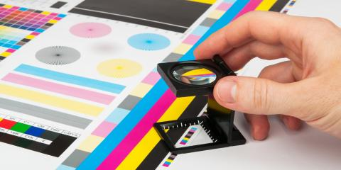 4 Qualities of an Exceptional Printing Company, Strongsville, Ohio