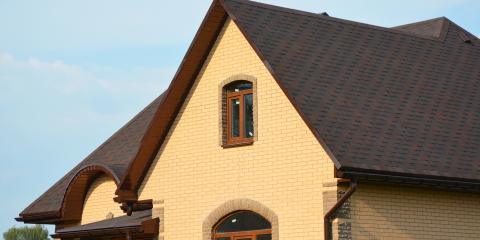 4 Benefits of Asphalt Roofing for Homeowners, Stamford, Connecticut