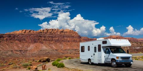 5 Essential RV Camping Tips, Nogal, New Mexico