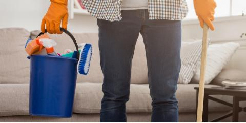 4 Cleaning Tips for Students Moving Out of Their Place, Norwood, Ohio