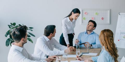 How to Streamline Your Meetings & Boost Employee Productivity, Cincinnati, Ohio