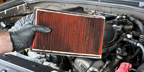 Geneseo Auto Mechanic Shares 3 Reasons to Regularly Change Your Car's Air Filters, Geneseo, New York