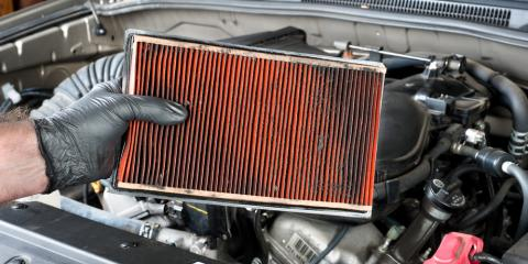Automotive Supplies Center Shares a Quick Guide to Air Filters, Hilo, Hawaii