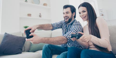 3 Ways to Set Up a Gaming Room in Your Home, Montgomery, Ohio