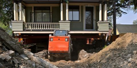 5 Basement & Foundation Repair Terms to Know, Lexington-Fayette Central, Kentucky