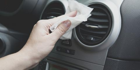 3 Tips for Maintaining Your Car's Air Conditioning, Kailua, Hawaii