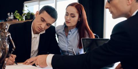 3 Differences Between Legal Separation & Divorce, Sanford, North Carolina