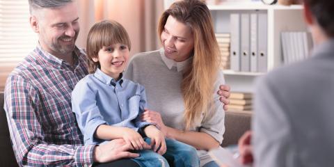 A Parent's Guide to Autism Spectrum Disorders, St. Louis, Missouri