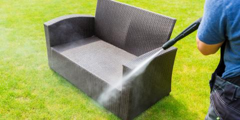 3 Environmental Benefits of Power Washing, Strongsville, Ohio
