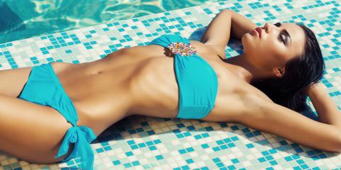 What's the Best Way to Remove a Spray Tan?, Stillwater, Oklahoma