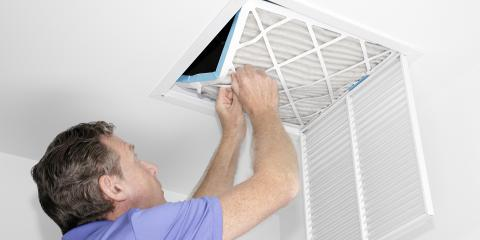 How Do You Know When You Need Duct Cleaning?, Frewsburg, New York
