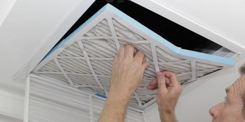 3 Factors That Impact How Often You Should Change Your Air Filter, Farmersville, Ohio