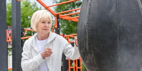 3 Benefits of Exercise for the Elderly, Powell, Ohio