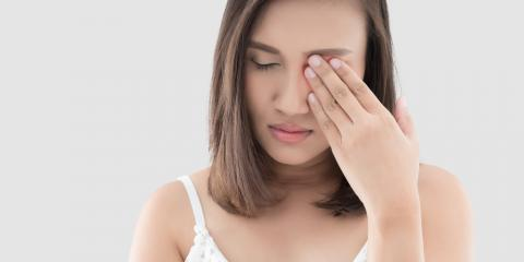 Local Eye Doctor's Quick Guide to Pink Eye, Show Low, Arizona