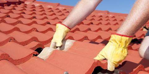 What Are the Advantages of Tile Roofing?, Honolulu, Hawaii