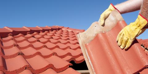 How Do You Know if Your Roof Needs Repaired or Replaced?, Waterloo, Illinois