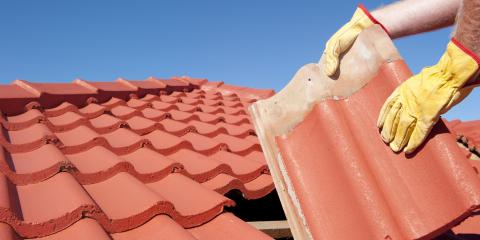Why Real Estate Agents Recommend Getting Roofing Repairs Before Selling, Denver, Colorado
