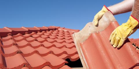 What to Consider When Getting a New Roof, Lihue, Hawaii