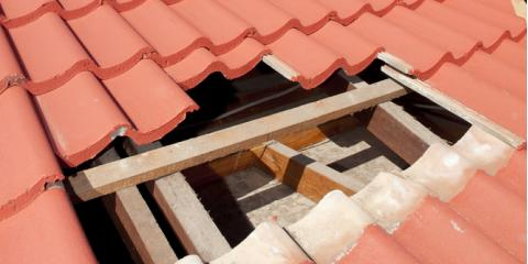 3 Ways to Detect Roof Damage From Oahu's Best Roof Contractors , Ewa, Hawaii