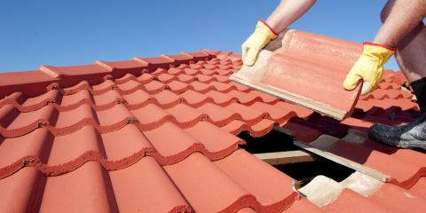 Which Type of Residential Roofing Material Is Right for You?, Watertown, Connecticut