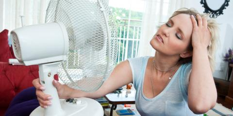 Dispelling Common Home Cooling Myths, Nicholasville, Kentucky