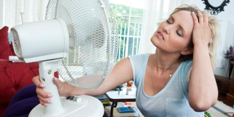 3 Reasons Why Your AC Unit Isn't Producing Cold Air, Southeast Marion, Missouri