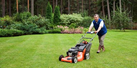 How to Choose the Best Lawn Mowers, Statesboro, Georgia