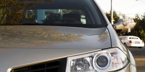 3 Surprising Health Benefits of Auto Window Tinting, Granite City, Illinois
