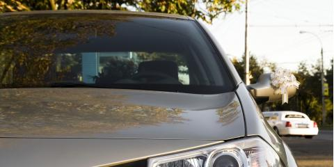 What You Should Know About Auto Window Tinting, Hazelwood, Missouri