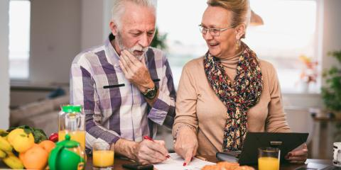 A Guide to Reverse Mortgages, Foley, Alabama