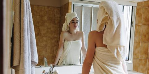 How to Choose the Best Bathroom Mirror, High Point, North Carolina
