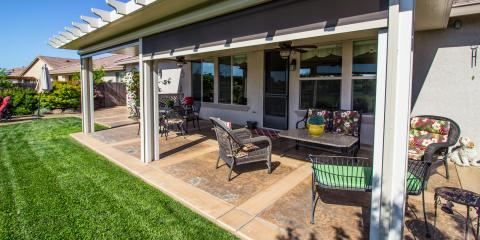 Why You Should Get a Stamped Concrete Patio, Coweta, Oklahoma