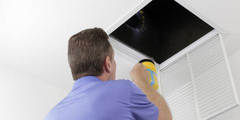 How Often Should Your Air Ducts be Cleaned? , Lake Wazeecha, Wisconsin