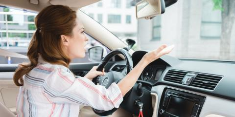 4 Ways to Cope With Hostile Drivers, Greece, New York