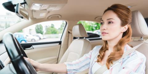 Should You Drive with a Cracked Windshield?, West Kittanning, Pennsylvania