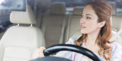 3 Most Common Causes of Windshield Damage, Anchorage, Alaska