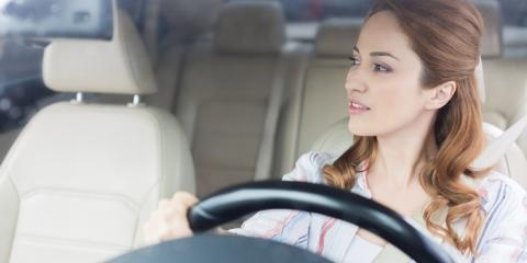 3 Tips for Safely Dealing With Aggressive Drivers, Carlsbad, New Mexico