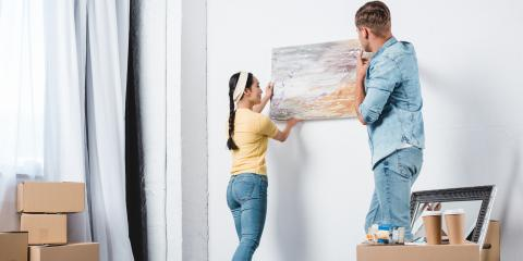 How to Protect Your Art & Avoid Broken Frames During a Move, Seattle, Washington