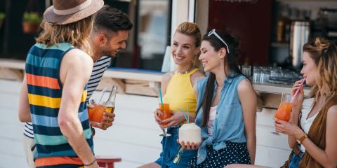 3 Effects of Alcohol on Your Dental Health, Kailua, Hawaii