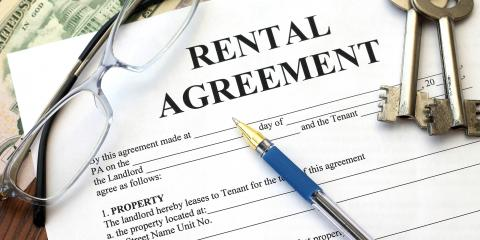 What Does the Rental Application Process Entail?, Onalaska, Wisconsin