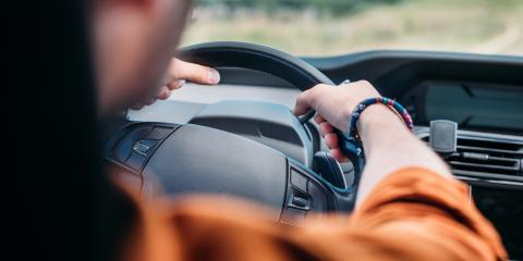 How to Manage Back Pain During a Road Trip, Crystal, Minnesota