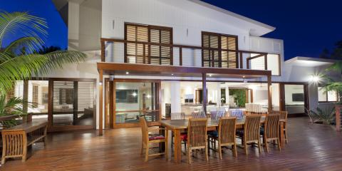 How to Create an Entertaining Custom Home, Hilo, Hawaii