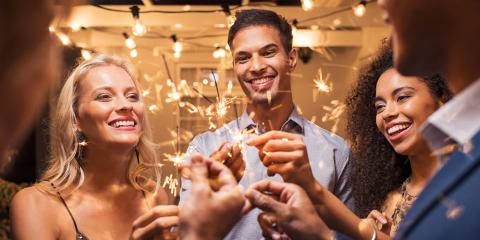 3 Essential Tips for Preparing for Your New Year's Eve Party, Port Jervis, New York
