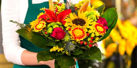 Celebrate Father's Day & Other Special Occasions With Fresh Flowers, Lakeville, Connecticut