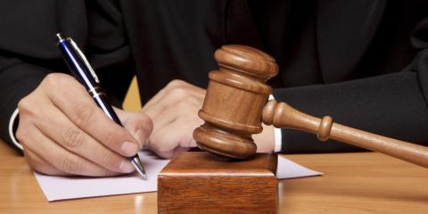 Your Business has been sued...Now What? , Greensboro, North Carolina