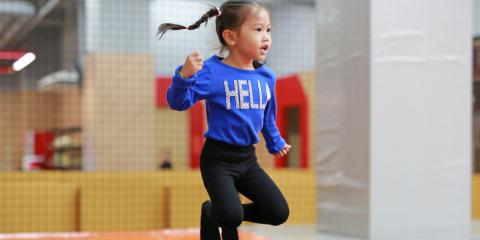 3 Reasons Your Toddler Should Start Gymnastics Today , Savage, Maryland