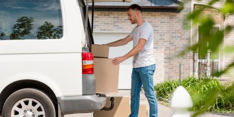 How to Prepare for a Long-Distance Move, Cookeville, Tennessee