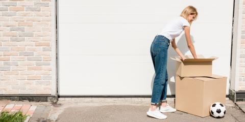 Top 4 Tips for Cleaning Your Garage, Rosemount, Minnesota
