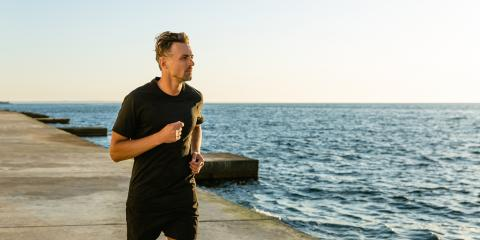 How Are Running & Back Pain Related?, Sartell, Minnesota