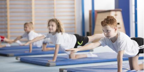How Physical Education Benefits Students, San Marcos, Texas